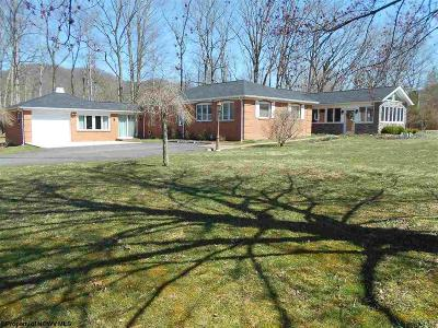 Elkins Single Family Home For Sale: 108 Cedarstone Lane