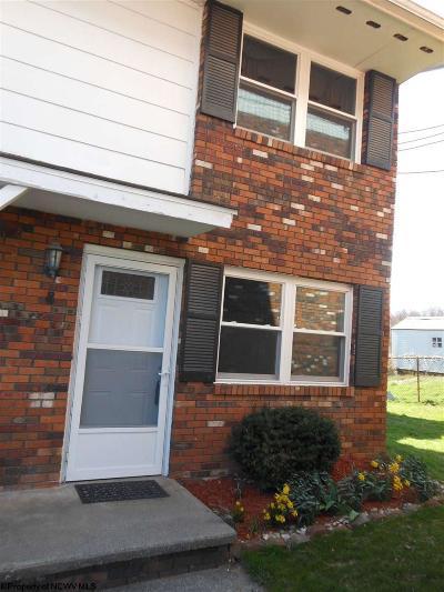 Morgantown Condo/Townhouse Price Reduced: 8 Dorsey Lane
