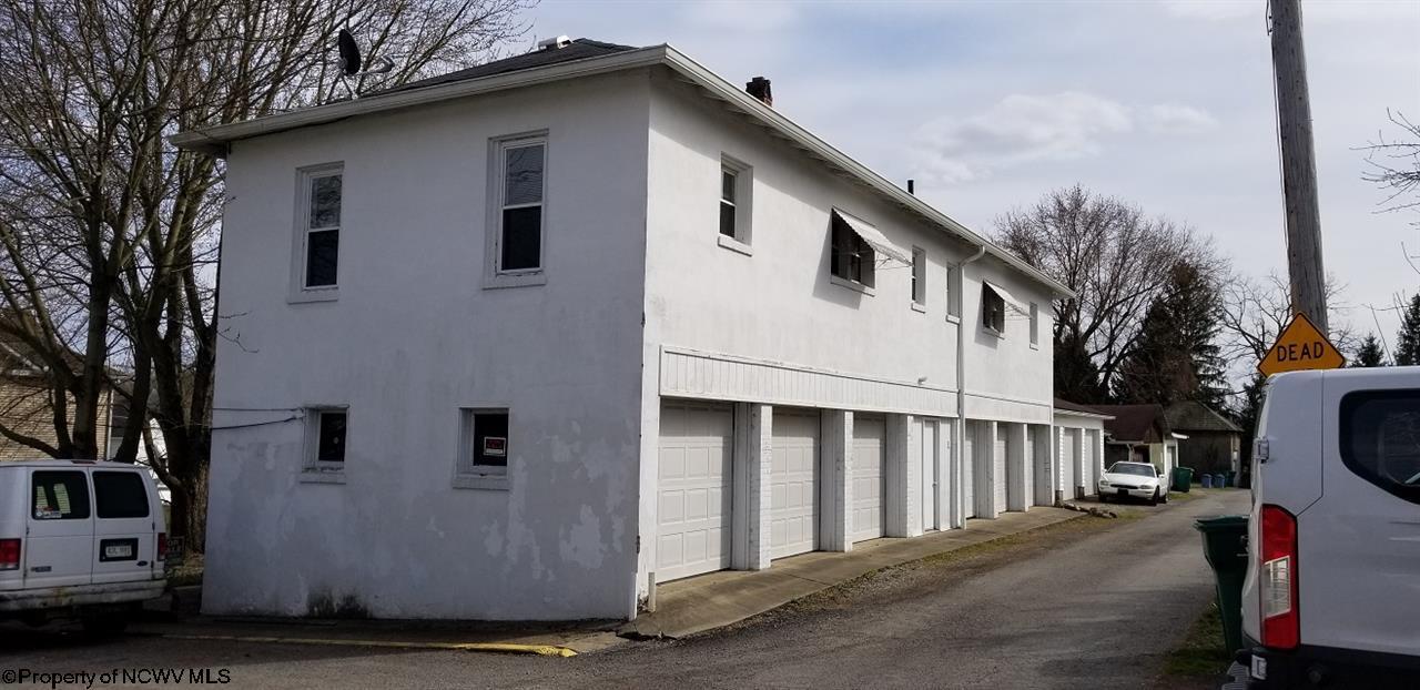 1310 &1308 Hillcrest Court,