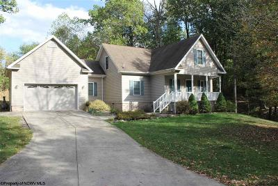 Morgantown Single Family Home For Sale: 1005 Laurelwood Drive