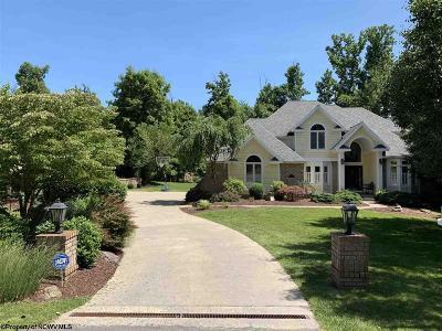 Morgantown Single Family Home For Sale: 4325 Brettwood Lane