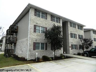Morgantown Condo/Townhouse For Sale: 324 Creekside Drive