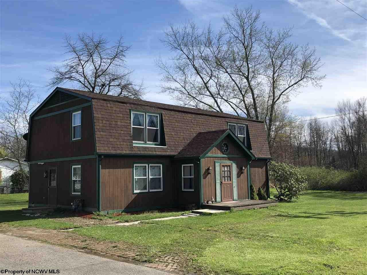 123 Mountainview Drive, Elkins