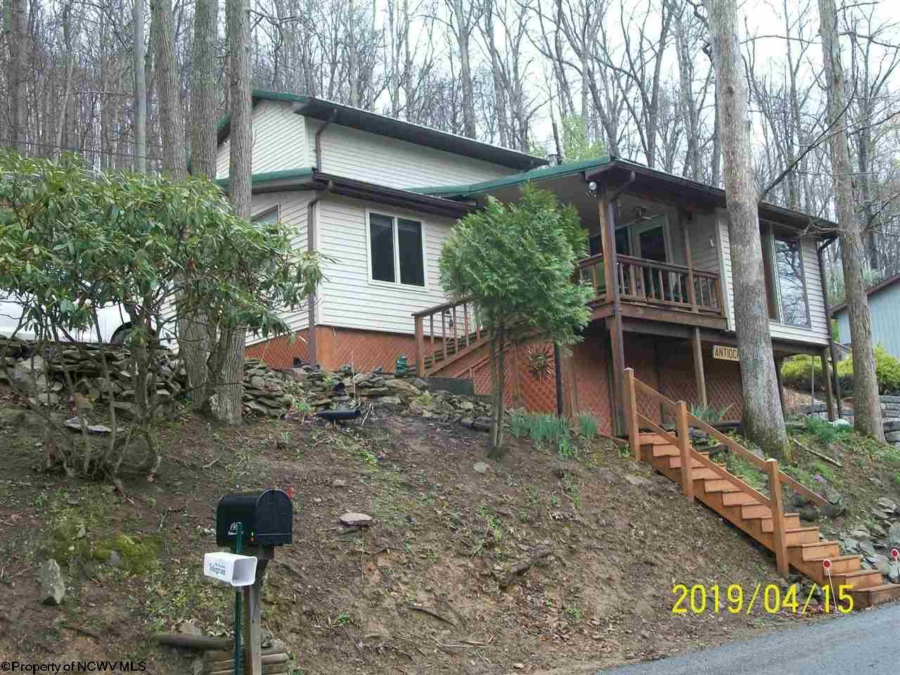 1987 Buckhannon River Road,