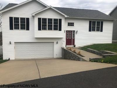 Morgantown Single Family Home New: 35 Eastern Trl Drive