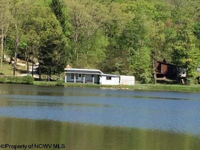 Morgantown Single Family Home New: 86 Paradise Circle