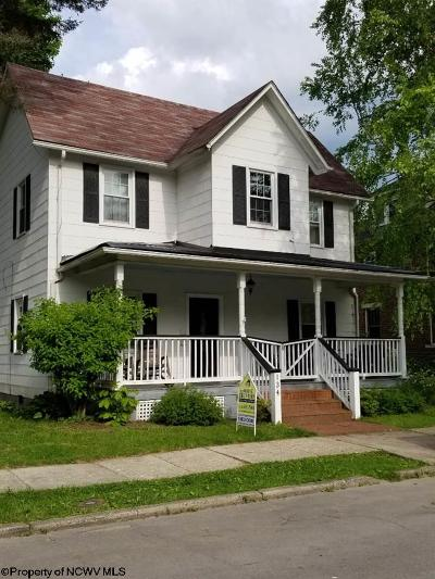 Elkins Single Family Home Price Reduced: 134 Buffalo Street
