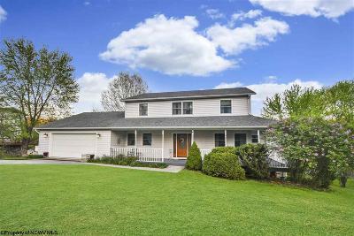 Morgantown WV Single Family Home New: $419,900