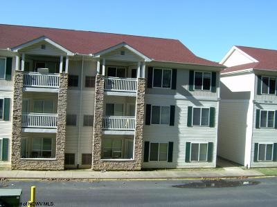 Morgantown Condo/Townhouse New: 6309 University Commons Drive