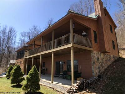 Single Family Home For Sale: 623 Northpoint Way