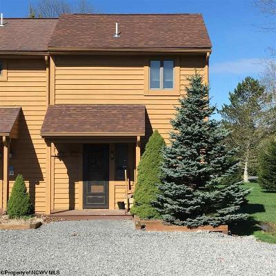 Davis Condo/Townhouse For Sale: 1 Deerfield Village Court