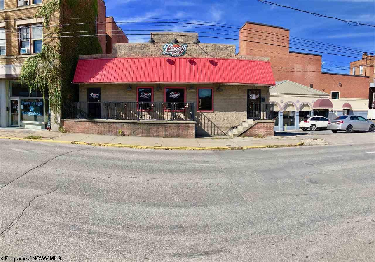 237 Spruce Street,