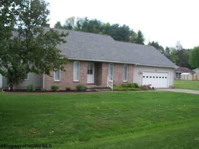 Elkins Single Family Home For Sale: 205 Bridgewater Drive