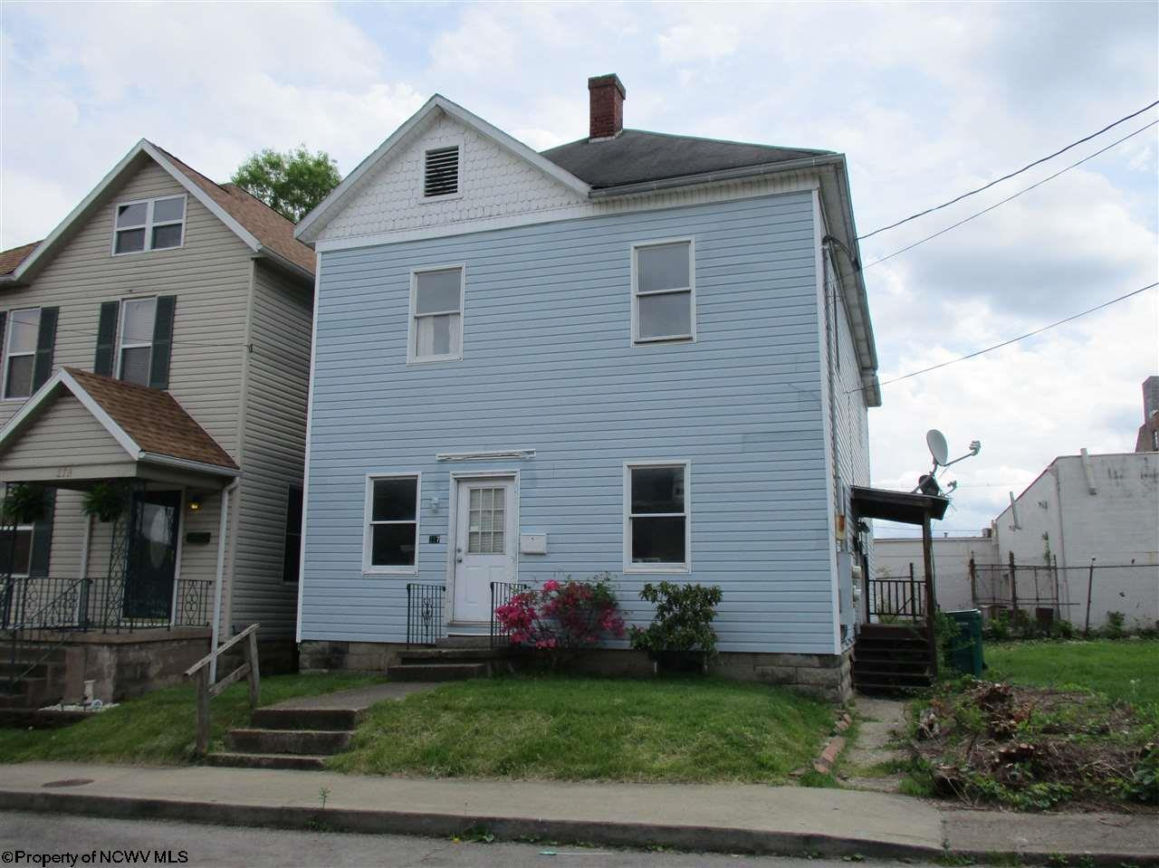 217 Walnut Street,