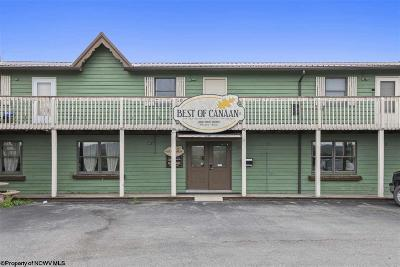 Davis Condo/Townhouse For Sale: 5546 Appalachian Highway