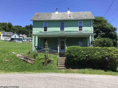 Morgantown Single Family Home For Sale: 1129 Montrose Avenue
