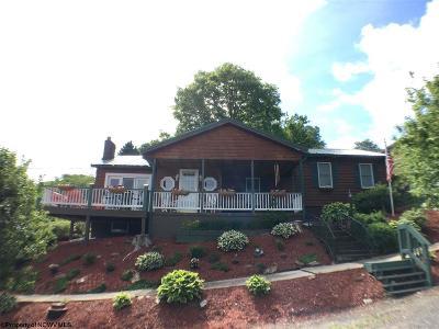 Thomas Single Family Home New: 262 Brown Street