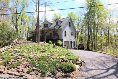 Terra Alta Single Family Home New: 218 Sumac Lane