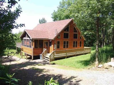 Terra Alta Single Family Home For Sale: 401 Goldfinch Lane