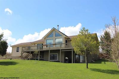 Terra Alta Single Family Home New: 16 Cardinal Lane