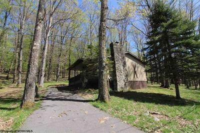 Terra Alta Single Family Home For Sale: 628 Primrose Lane