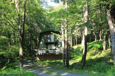 Terra Alta Single Family Home For Sale: 1564 E Alpine Drive