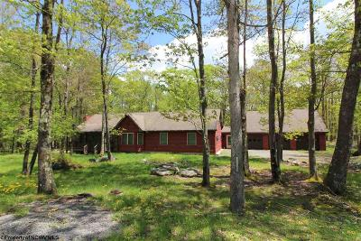Terra Alta Single Family Home New: 272 Betony Lane