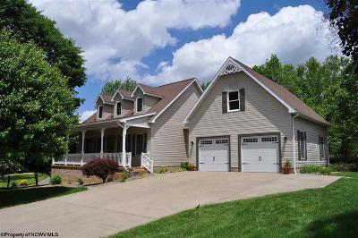 Morgantown Single Family Home For Sale: 108 Trevilla Avenue