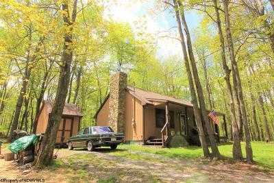 Terra Alta Single Family Home New: 777 Goldenrod Drive