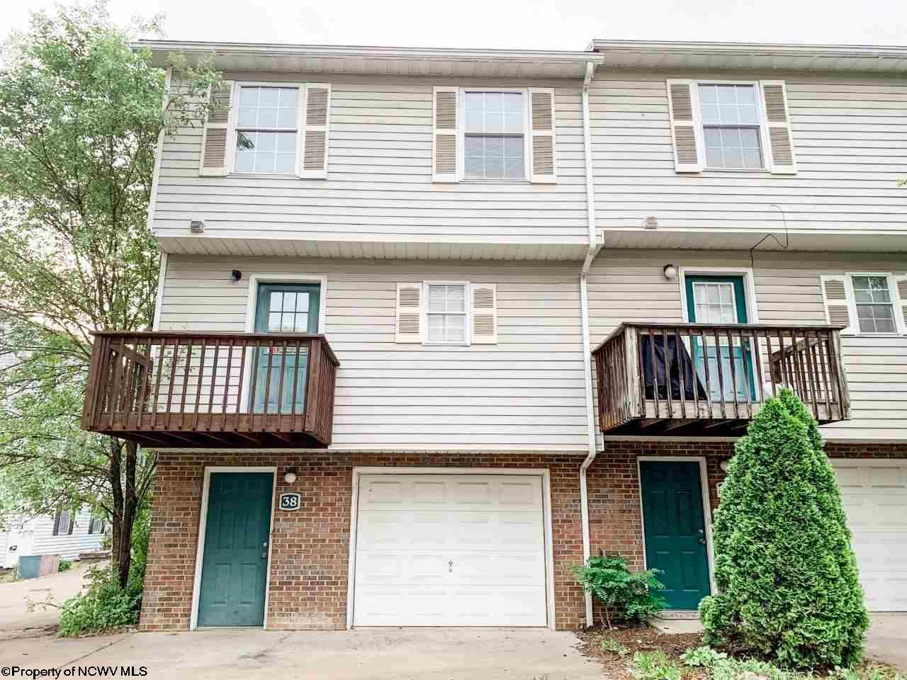 38 Cedarstone Court, Morgantown, WV, 26505 | Johnson Realty Inc