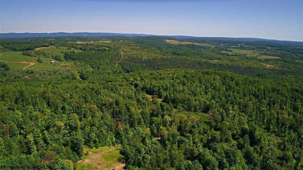 94.73 acres Beech Run,