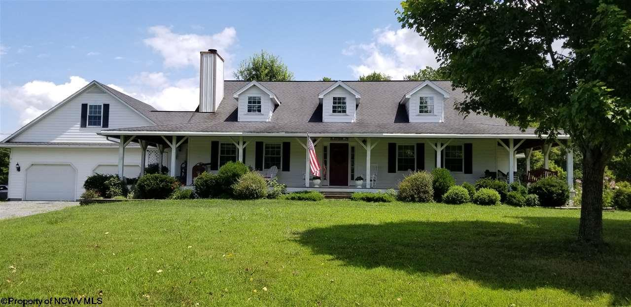 607 Sycamore Hollow Road,