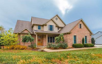 Morgantown Single Family Home For Sale: 47 Garden Lane