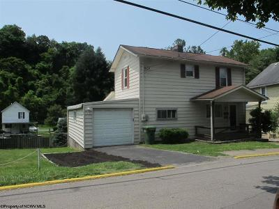 Morgantown Single Family Home For Sale: 422 E Brockway Avenue