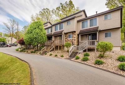 Morgantown WV Condo/Townhouse New: $148,500