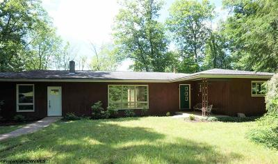 Morgantown Single Family Home New: 23 Loch Haven Drive
