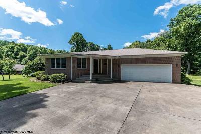 Morgantown WV Single Family Home New: $315,000