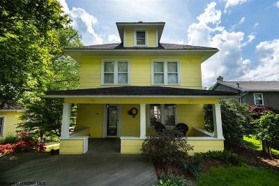 Morgantown WV Single Family Home New: $279,850
