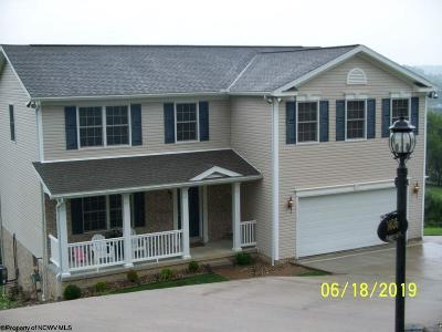 Morgantown WV Single Family Home For Sale: $389,900