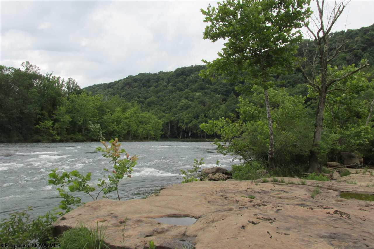 961.61 acres RIVER RUN Road,