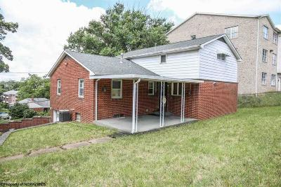 Morgantown Multi Family Home For Sale: 2662 University Avenue