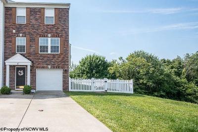 Morgantown Condo/Townhouse For Sale: 47 Robin Lane