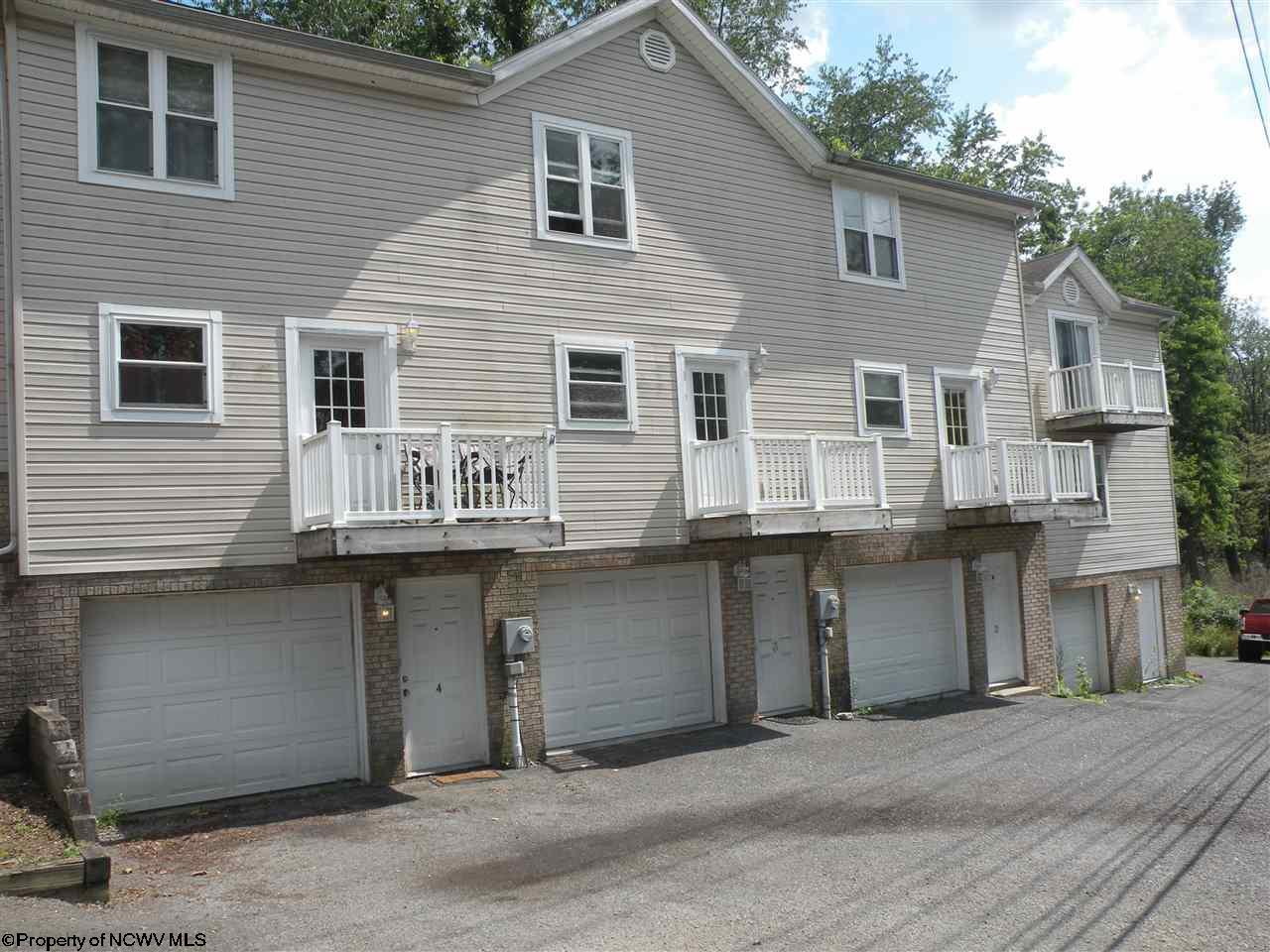 3 Bakers Pointe,