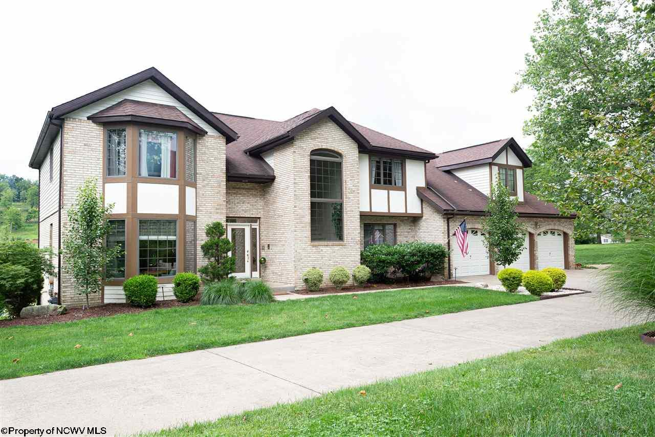 3125 N Greystone Drive,