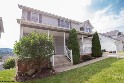 Morgantown Single Family Home For Sale: 104 Summits Ridge