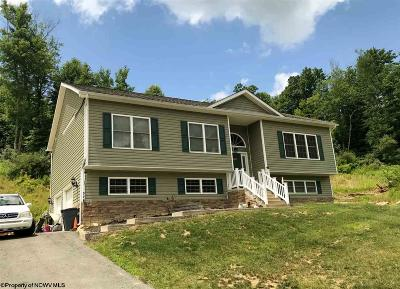 Morgantown Single Family Home For Sale: 517 Tappan Zee Lane