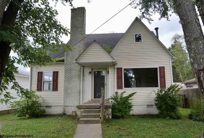 Elkins Single Family Home Contingent: 304 Orchard Street