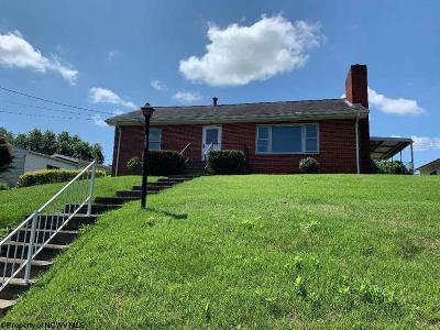 Westover Single Family Home Contingent: 123 Ohio Avenue