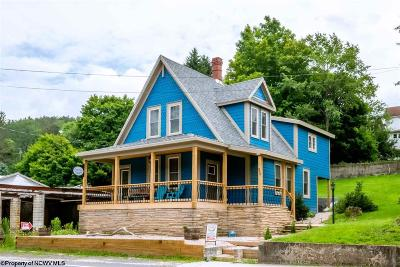 Thomas Single Family Home For Sale: 330 Spruce Street