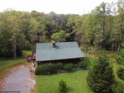 Single Family Home For Sale: 101 Snapping Turtle Lane